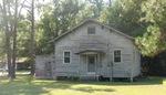 Old Schoolhouse 1, McKinnon, GA