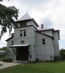 Paul Bryan Historic Schoolhouse 2, Umatilla, FL by George Lansing Taylor Jr.