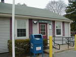 Post Office (02355) North Carver, MA