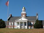 Rabun Gap Nacoochee School Hodgson Hall 2, GA