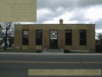 Post Office (55719) Chisholm MN