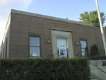 Post Office (55734) Eveleth, MN