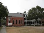 St. Michael's Academy 1, Fernandina Beach, FL