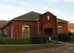 Consolidated School Annex 1 ,Statenville, GA