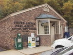 Post Office (28726) Glenville, NC