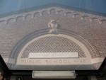 Thomas Jefferson Elementary Detail, Jacksonville, FL
