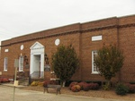 Former United States Post Office (28655) Morganton, NC