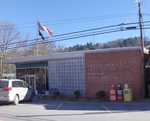 Post Office (28657) Newland, NC