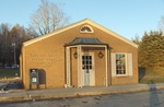 Post Office (28662) Pineola, NC