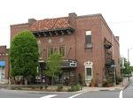 Alva Theater, Morganton, NC