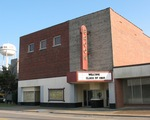 Bacon Theatre, Alma, GA