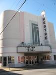 Colquitt Theatre 1, Moultrie GA