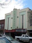 Dosta Theater, Valdosta, GA