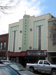 Dosta Theater, Valdosta GA