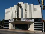 Elbert Theater, Elbertson, GA