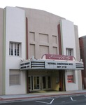 Emma Kelly Theater, Statesboro, GA