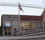 Post Office (17340) Littlestown, PA
