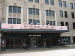 FL Theater Detail 1, Jacksonville, FL