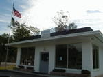 Post Office (29922) Garnett, SC