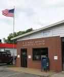 Post Office (29726) McConnells, SC by George Lansing Taylor Jr.