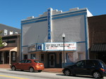 Habersham Theater, Clarkesville GA
