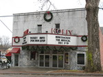 Holly Theater, Dahlonega, GA by George Lansing Taylor Jr.