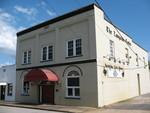 Bainbridge Little Theatre, Bainbridge, GA