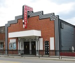 Little Theatre, Bamberg SC by George Lansing Taylor Jr.