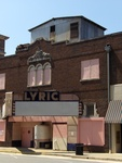 Lyric Theater, Waycross GA