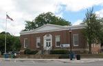 Post Office (29180) Winnsboro, SC by George Lansing Taylor Jr.