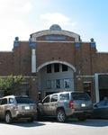 O' Quinn Building, Jesup, GA