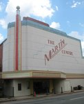 Old Martin Theater 1, Douglas, GA