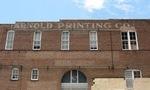 Arnold Printing Company Sign, Jacksonville, FL