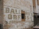 Ballard's Obelisk Flour Sign, Starke, FL
