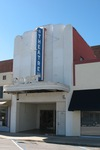 Port Theatre, Port St. Joe, FL by George Lansing Taylor Jr.