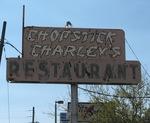 Chopstick Charley's Sign, Jacksonville, FL