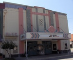 Ritz Theater, Waycross GA