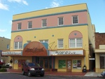 Ritz Theater ,Sanford FL