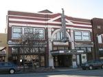 Rylander Theatre, Americus GA