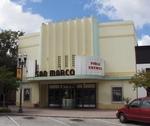 San Marco Theater, Jacksonville, FL