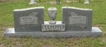 Bonnie G. and Howard D. Culpepper gravestones Perry, FL by George Lansing Taylor Jr.