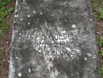 Daisy L. Culpepper gravestone Perry, Fla. by George Lansing Taylor Jr.
