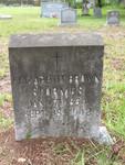 Elizabeth Brown Stormes gravestone Jacksonville, FL by George Lansing Taylor Jr.