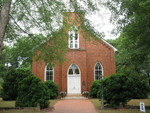 Episcopal Church of the Advent 1, Madison, GA by George Lansing Taylor Jr.
