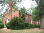 Episcopal Church of the Advent 2, Madison, GA by George Lansing Taylor Jr.