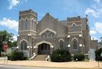 First Presbyterian Church, Marianna, FL