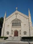 Taliaferro Memorial Building 2 Jacksonville, FL by George Lansing Taylor Jr.