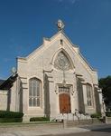 Taliaferro Memorial Building 3 Jacksonville, FL by George Lansing Taylor Jr.