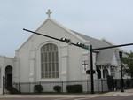 St. Philip's Episcopal Church Jacksonville, FL by George Lansing Taylor Jr.