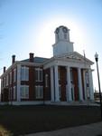 Stewart County Courthouse 2 Lumpkin, GA by George Lansing Taylor Jr.